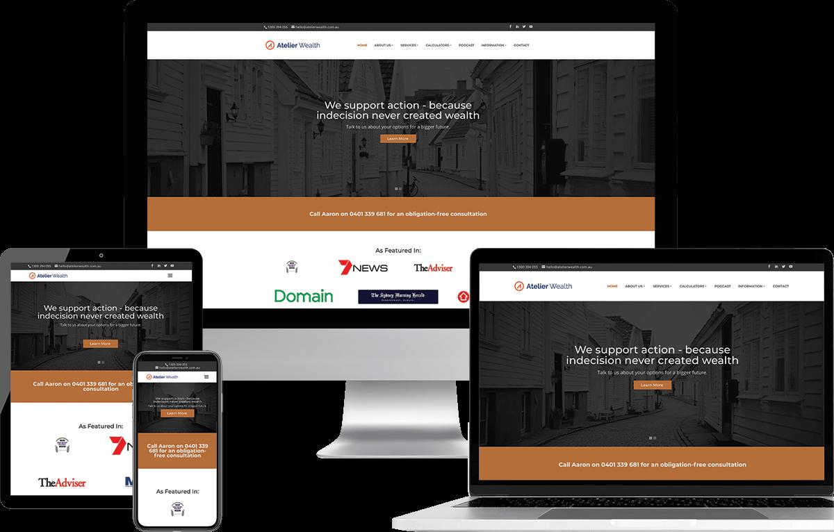 shoalhaven-business-council-website